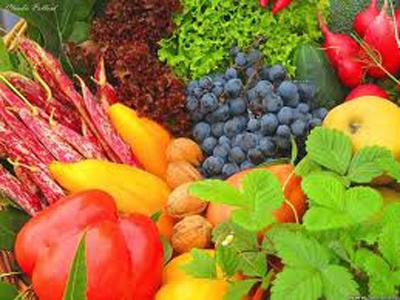Vegetarian-Food